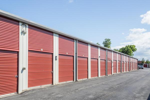 Bon YourSpace Storage At Ballenger Creek