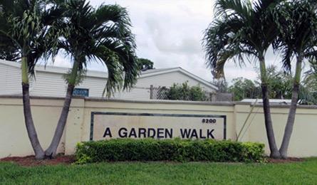 mobile home parks in west palm beach fl a garden walk directory rh mobilehome net