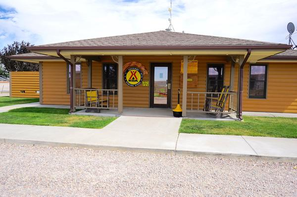 Cheyenne Koa Campground Rv Park Campgrounds For Sale In