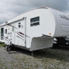 RV for Sale: 2008 Palomino 830RE