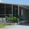 Mobile Home for Sale: Spotless 2 Bed/2 Bath With Brand New Lanai, Venice, FL