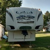 RV for Sale: 2010 OUTBACK 321FRL