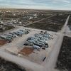 RV Park for Sale: WAHA RV Camp, Pyote, TX