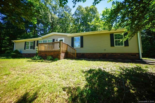 Manufactured Doublewide - Statesville, NC - mobile home for sale in