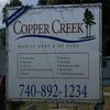 Mobile Home Park for Sale: Copper Creek Mobile Home Park, Brilliant, OH
