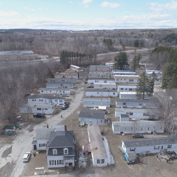 Mobile Home Parks for Sale in Maine
