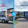 Billboard for Rent: High Traffic Mobile Units, Lakewood, CO