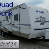 RV for Sale: 2005 COUGAR 301BHS