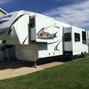 RV for Sale: 2012 AVALANCHE 341TG