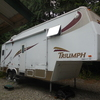 RV for Sale: 2003 TRIUMPH 305J
