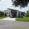 Mobile Home for Sale: Great Corner Lot w/ 2 Beds/Screened Room/Den, New Port Richey, FL