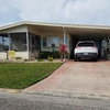 Mobile Home for Sale: Lovely 2 Bed/2 Bath Turnkey Home, Ellenton, FL