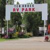 RV Park/Campground for Sale: Ten Broek RV Park, Ten Sleep, WY