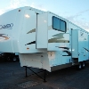 RV for Sale: 2007 CAMEO 33CKQ