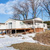 Mobile Home for Sale: Mobile Home, Ranch - Arnolds Park, IA, Arnolds Park, IA