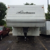 RV for Sale: 1999 Catalina 269
