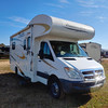 RV for Sale: 2010 FREEDOM ELITE 23S