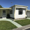 Mobile Home for Sale: Great Deal 1/1 In A 55+ Pet OK Community, Largo, FL