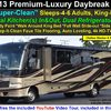 RV for Sale: 2013 DAYBREAK 34KD