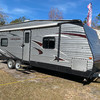 RV for Sale: 2015 TRACK & TRAIL 24RTHSE