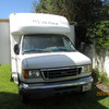 RV for Sale: 2005 B TOURING CRUISER 5250
