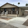 Mobile Home for Sale: New 2018 Double Wide! In Coral Sands! Lot 126, Apache Junction, AZ