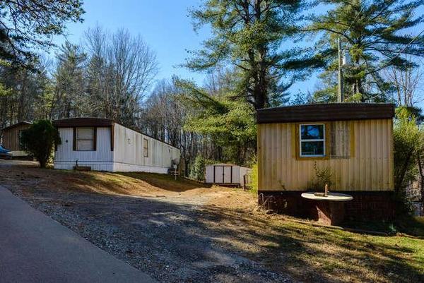 Mcilwain Mobile Home Parks For Sale In Asheville Nc