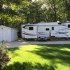 RV Lot for Sale: Campground close to rivers and Big Star Lake, Baldwin, MI