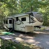 RV for Sale: 2020 NORTH POINT 315RLTS