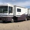 RV for Sale: 2002 HORIZON 36LD