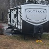 RV for Sale: 2018 OUTBACK SUPER-LITE 324CG