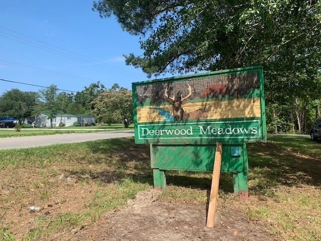 Deerwood Meadows Mobile Home Park