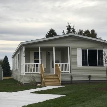 Mobile Homes For Sale Near Greenville Mi