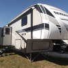 RV for Sale: 2020 CHAPARRAL 381RD