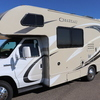 RV for Sale: 2017 CHATEAU 23U