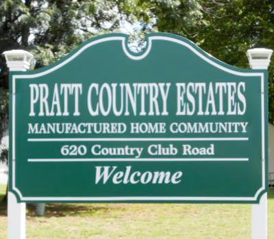 Affordable Mobile Home in Pratt, KS
