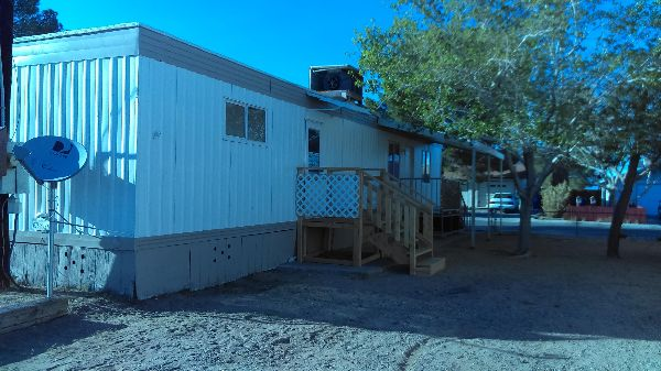 Photo of Manufactured House