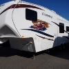 RV for Sale: 2010 CHAPARRAL