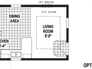 New Mobile Home Model for Sale: Pine Lake by Skyline Homes