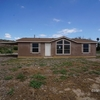 Mobile Home for Sale: Manufactured Home, 1 story above ground, Manufactured - Safford, AZ, Safford, AZ