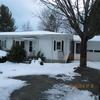 Mobile Home for Sale: Cross Property, Mobile Manu Home With Land - Wolcott, NY, Wolcott, NY