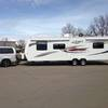 RV for Sale: 2012 EAGLE 322FKS