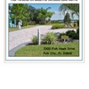 RV Lot for Rent: CONVENIENT PARADISE ON SECLUDED LAKE MATTIE, Polk City, FL