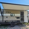 RV for Sale: 2018 WILDWOOD FSX 207BH
