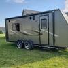 RV for Sale: 2013 QUICKSILVER 7X18FK