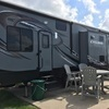 RV for Sale: 2014 CYCLONE 4100