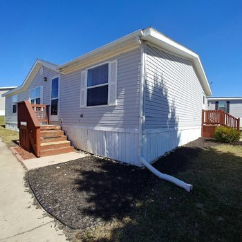 Mobile Homes for sale near Pinckney, MI, USA: 169 Listed on 1989 fleetwood mobile home, 1988 14 x 66 single wide mobile home, double wide trailer home,