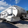 RV for Sale: 2012 Cougar 325SRX