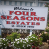 Mobile Home Park: Four Seasons Estates, Largo, FL