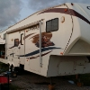 RV for Sale: 2010 Chaparral 269BHS